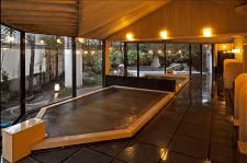 鬼怒川温泉ホテル-33