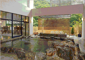鬼怒川温泉ホテル-51