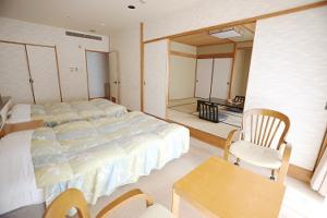 鬼怒川温泉ホテル-56