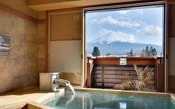 富士河口湖温泉の素敵な宿-07