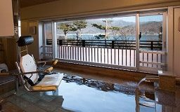 富士河口湖温泉の素敵な宿-09