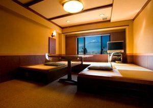 富士河口湖温泉の素敵な宿-22