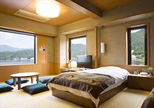 富士河口湖温泉の素敵な宿-24