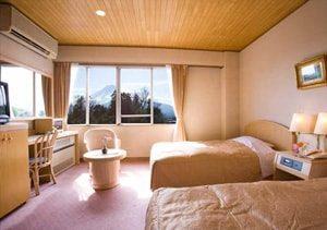 富士河口湖温泉の素敵な宿-27