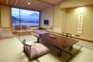 富士河口湖温泉の素敵な宿-40