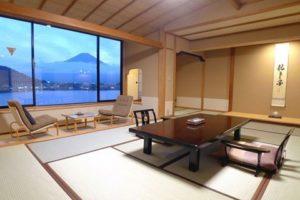 富士河口湖温泉の素敵な宿-42